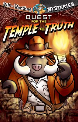 Quest for the Temple of Truth - Anderson, Dean A