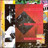 Question and Answer - Pat Metheny with Dave Holland and Roy Haynes
