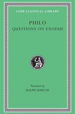 Questions on Exodus - Philo, Charles Duke