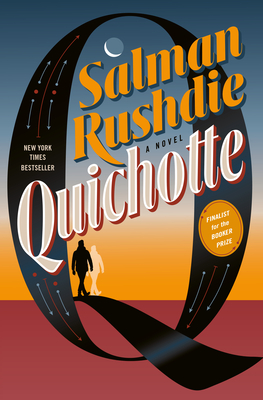 Quichotte - Rushdie, Salman
