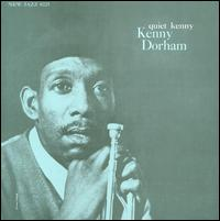 Quiet Kenny - Kenny Dorham