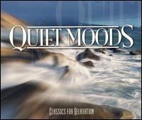 Quiet Moods - Bartók Quartet; Béla Kovács (clarinet); Bernd Heiser (horn); Budapest Strings; Burkhard Glaetzner (oboe); Concerto Köln; Daniel Gerard (piano); Danielle Dechenne (piano); Donatella Failoni (piano); Emmy Verhey (violin); Evelyne Dubourg (piano)
