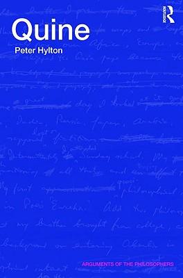 Quine - Hylton, Peter