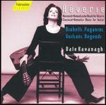 R�verie: Classical Romantic Music for Guitar