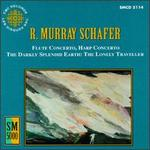 R. Murray Schafer: Concerti
