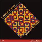 R. Murray Schafer: String Quartets 8-12