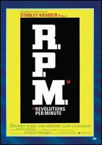R.P.M. - Stanley Kramer