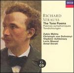 R. Strauss: The Tone Poems