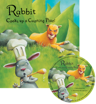 Rabbit Cooks up a Cunning Plan - Fusek Peters, Andrew (Read by)