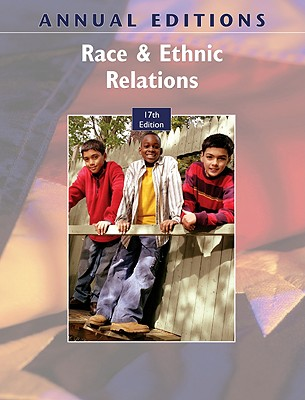 Race and Ethnic Relations - Kromkowski, John A