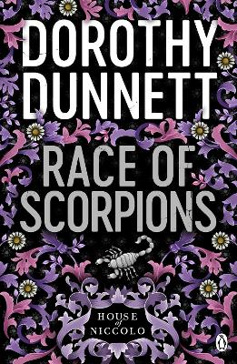 Race of Scorpions: The House of Noccolo v. 3 - Dunnett, Dorothy