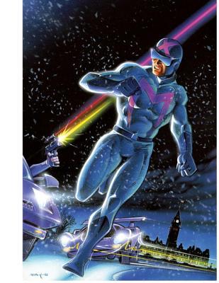Racer X: Volume 1 - Schiller, Fred, and Sullivan, Stephen D