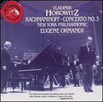 Rachmaninoff: Concerto No. 3