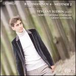 Rachmaninov, Medtner: Piano Concertos