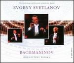 Rachmaninov: Orchestral Works