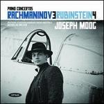 Rachmaninov: Piano Concerto No. 3; Rubinstein: Piano Concerto No. 4