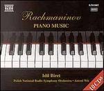 Rachmaninov: Piano Music