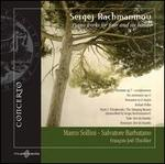 Rachmaninov: Piano Works for Four and Six Hands