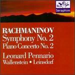 Rachmaninov: Symphony No. 2; Piano Concerto No. 2
