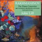 Rachmaninov: The Piano Concertos