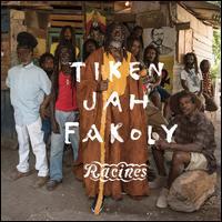 Racines - Tiken Jah Fakoly