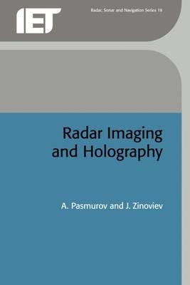 Radar Imaging and Holography - Pasmurov, A