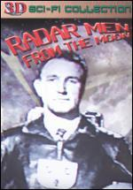Radar Men From the Moon [3 Discs]