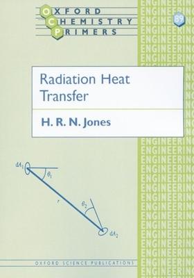 Radiation Heat Transfer - Jones, H R N