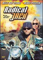 Radical Jack - James Allen Bradley