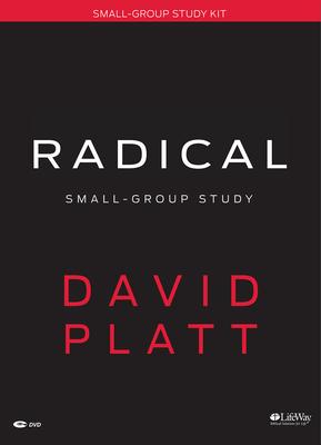 Radical Small Group Study Dvd Leader Kit - David Platt