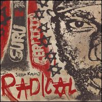 Radical - Sizzla Kalonji
