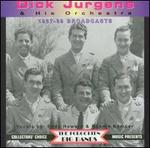 Radio Years: 1937-1939 Broadcasts