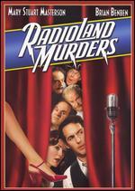 Radioland Murders - Mel Smith