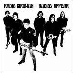 Radios Appear [Red & Black Vinyl]