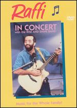 Raffi in Concert with the Rise and Shine Band - David Devine