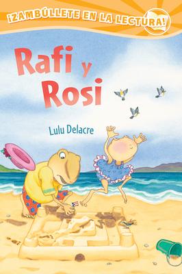 Rafi y Rosi - Delacre, Lulu (Illustrator)