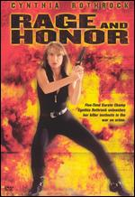Rage and Honor - Terence H. Winkless