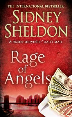 Rage of Angels - Sheldon, Sidney