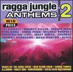 Ragga Jungle Anthems, Vol. 2