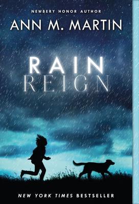 Rain Reign - Martin, Ann M