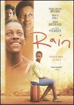 Rain - Maria Govan