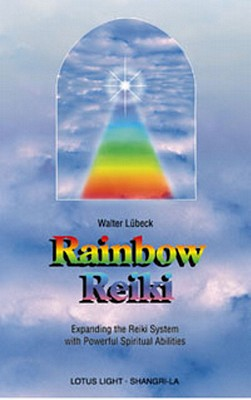 Rainbow Reiki - Luebeck, Walter