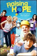 Raising Hope: The Complete First Season [3 Discs]
