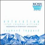Ralph Vaughan Williams: Antartica