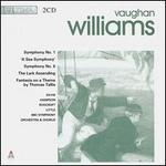 Ralph Vaughan Williams: Symphonies Nos. 1 & 6; A Sea Symphony; The Lark Ascending; Fantasia on a Theme by Tallis