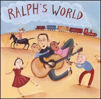 Ralph's World - Ralph's World