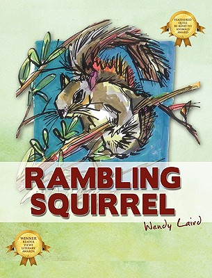 Rambling Squirrel - Laird, Wendy