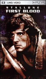 Rambo: First Blood [UMD]