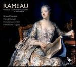 Rameau: Pieces de Clavecin en Concerts; Suite en la
