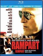 Rampart [Blu-ray/DVD]